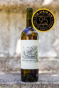 Wildeberg White 95 points